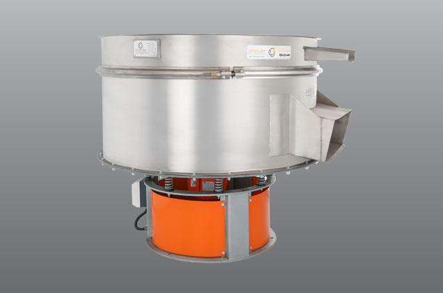 VPM 1200 - Powder screening